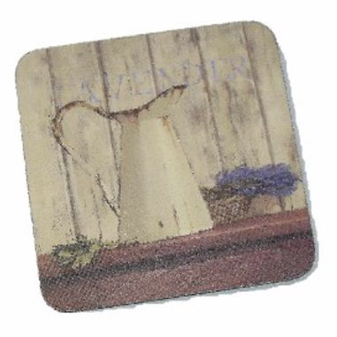 Antique Jug Coaster