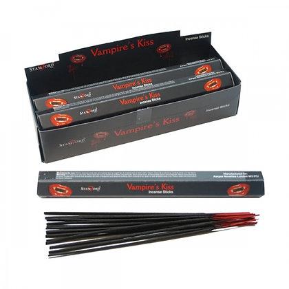Incense Sticks Pack 15