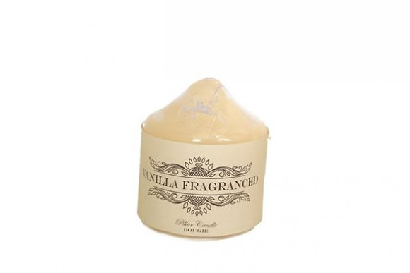 Vanilla Church Candle