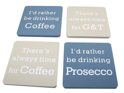 Drinks Coaster