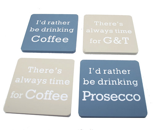 Drinks Coaster