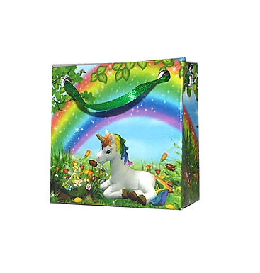 Teeny Unicorn Bag