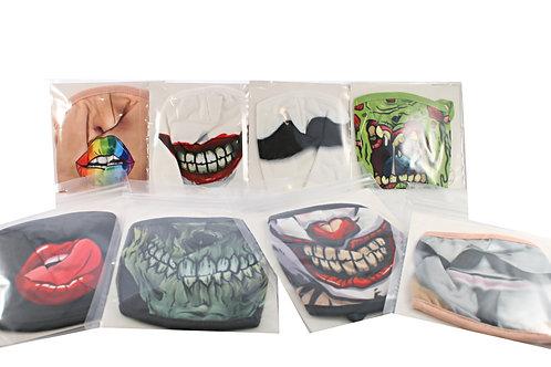 Adult Fun Face Mask