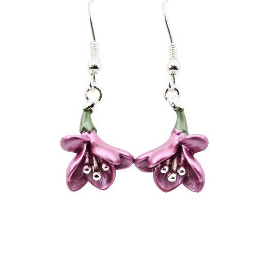 Freesia Earrings