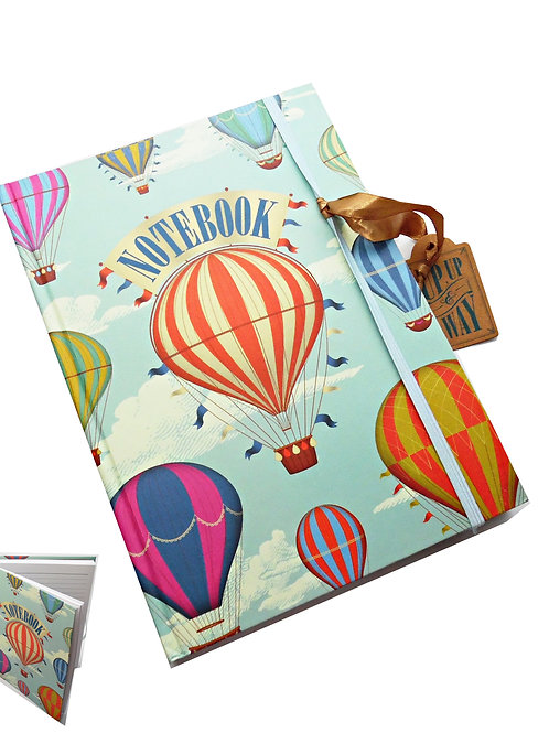 Balloon Notebook