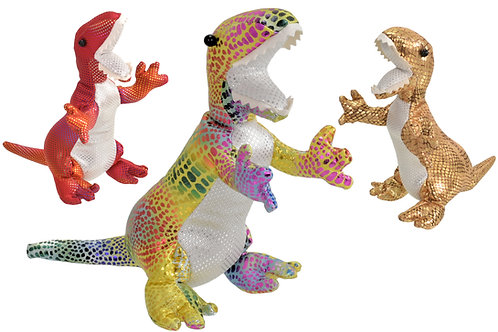 Dinosaur Sand Animal
