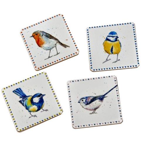 Bird Coaster