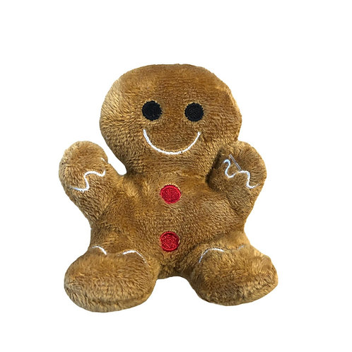Gingerbread Soft Toy