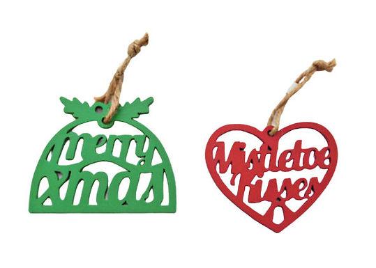 Christmas Hanging Dec