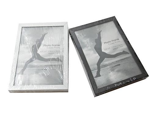 Black or White Frame