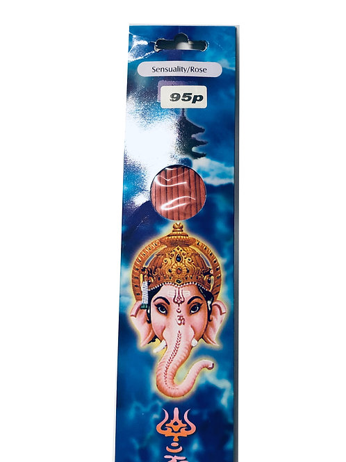 Incense Sensuality Pack