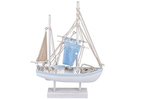 Boat Fishing Trawler