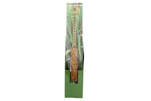 Citronella Outdoor Incense Sticks