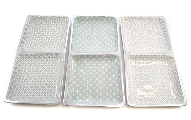 Aluminium Trinket Dish