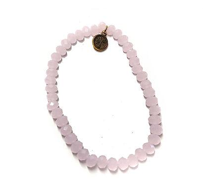 Elastic Bead Bracelet