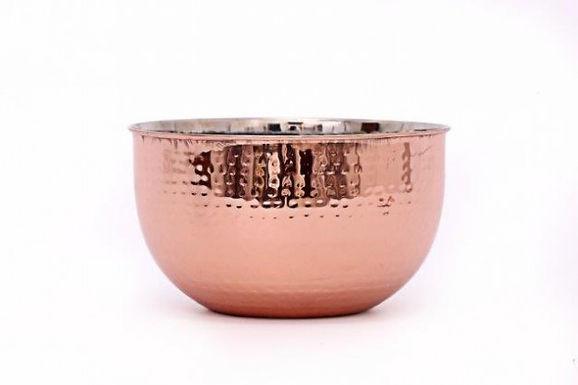 Copper Bowl Medium