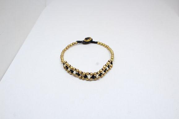Button Up Bracelet