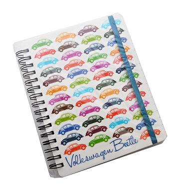 Beetle Notebook