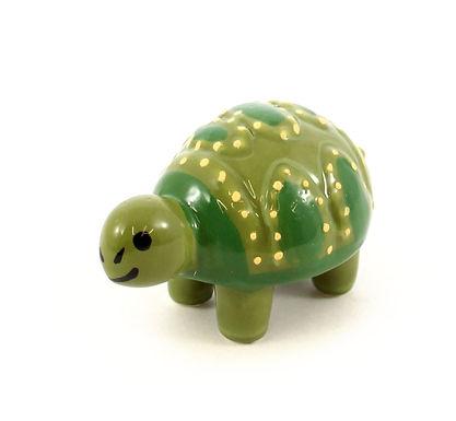 Ceramic Tortoise
