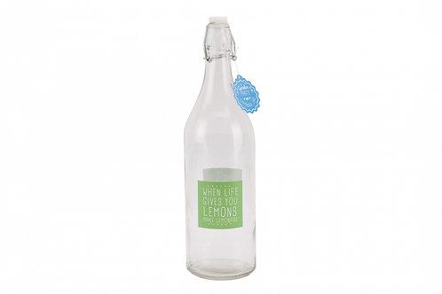 Clip Top Bottle