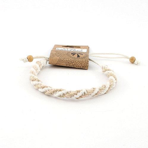 Adjustable Cotton Bracelet