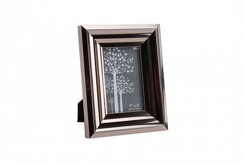 Metal Pewter Colour Frame