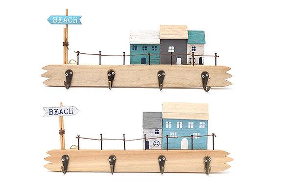Nautical Harbour Hooks