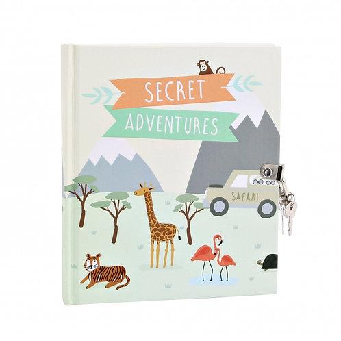 Adventures Journal