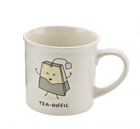 Tea-riffic Mug