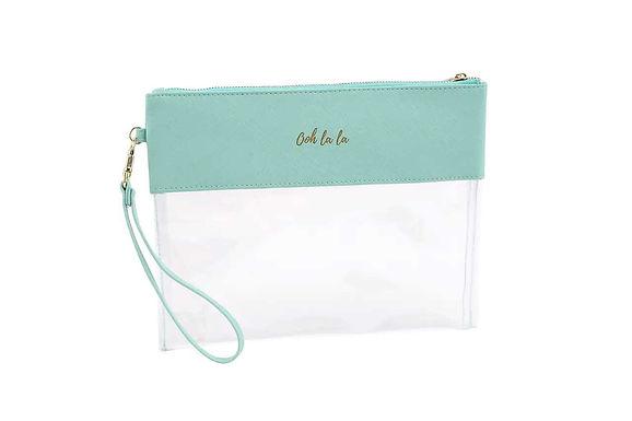 Aqua Wash Bag