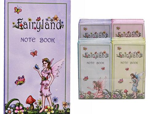 Fairy Notebook