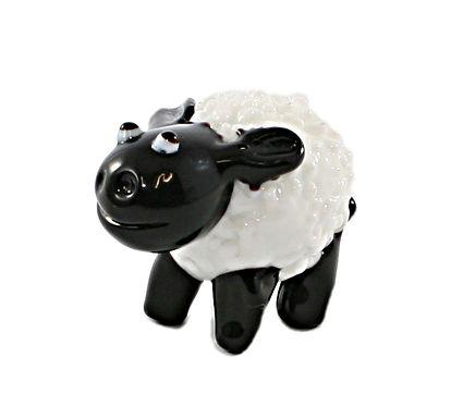 Glass Sheep