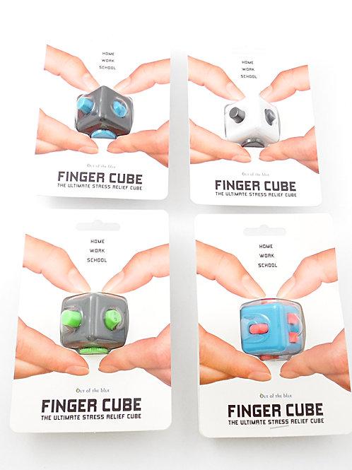 Fidget Finger Cube