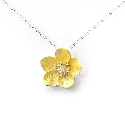 Buttercup Necklace