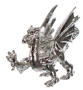 Tiny Metal Dragon