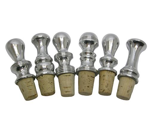 Metal Bottle Stopper