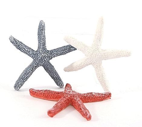 Resin Starfish