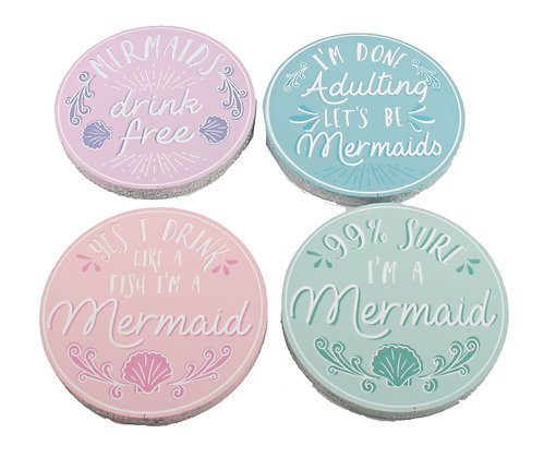 Mermaid Coaster