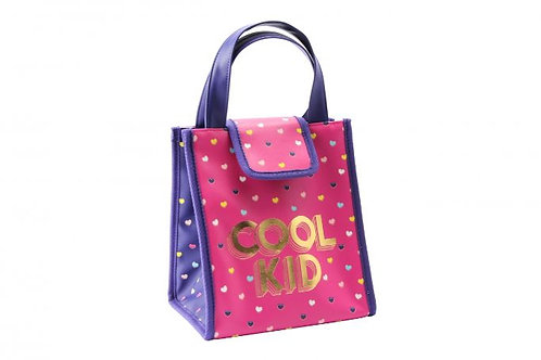 Cool Kid Lunch bag