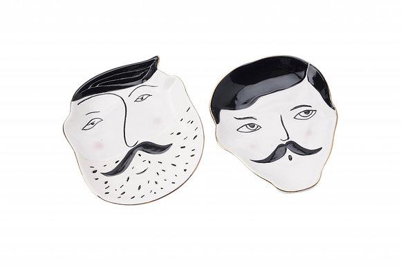Ceramic Coin Dish