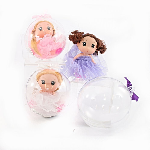 Doll in a Ball
