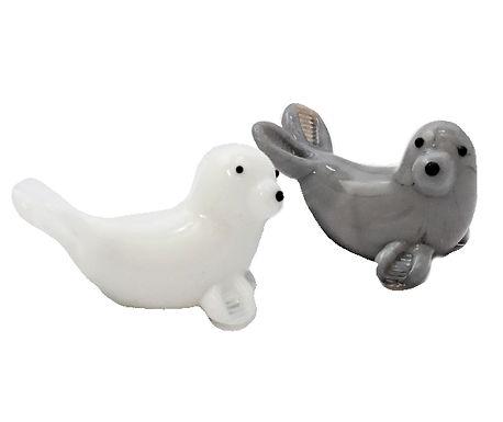 Glass Seal