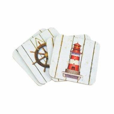 Nautical Coaster