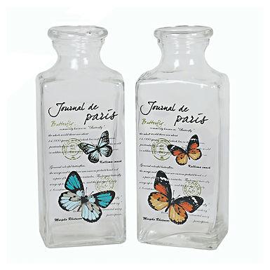Butterfly Bottle
