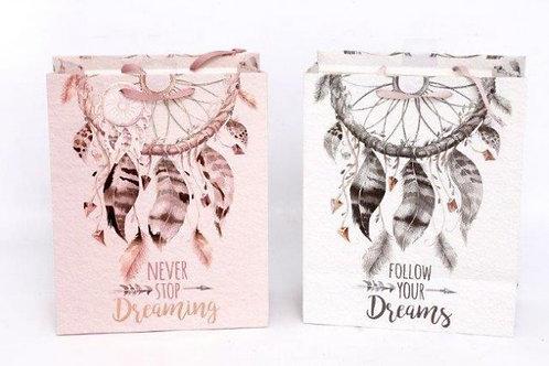 Dream Catcher Gift Bag