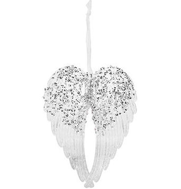 Angel Wings Dec