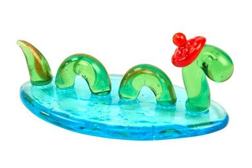 Glass Nessie