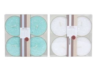 Pack of 4 Tealights
