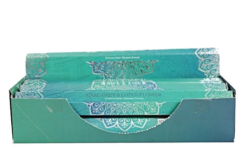 Incense  Sticks Pack of 20
