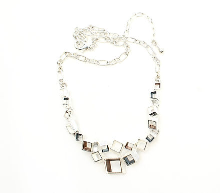 Cubes Necklace